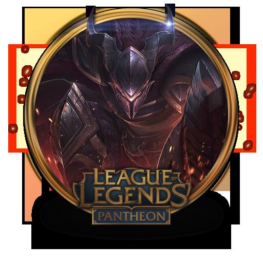 Dragonslayer Pantheon by fazie69