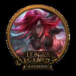 Katarina (new splasherino)