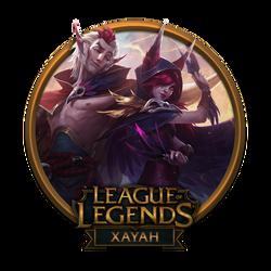 Xayah