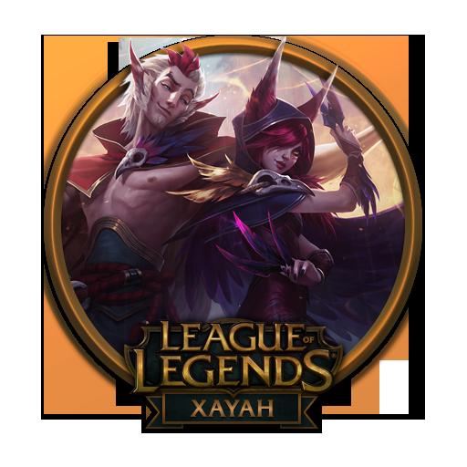 Xayah by fazie69