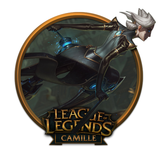 Camille by fazie69