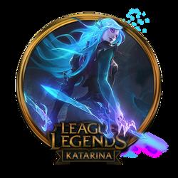 Death Sworn Katarina