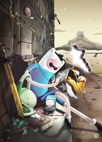 Star Time Adventure Watcher by downplusb