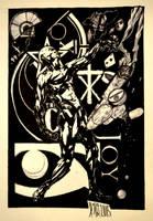 Goth by WolfMagnum