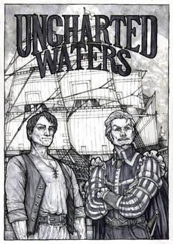 Uncharted Waters II:New Horizons-Otto and Matthew