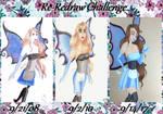Re Redraw Fairy Maid