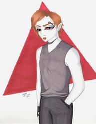 Shadow Knight Tristan