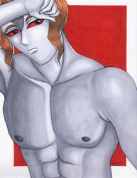 Sexy Boi by Terrathefox