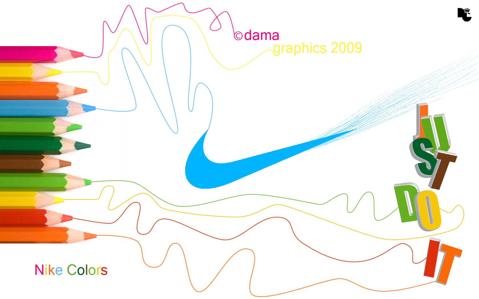 Nike Colors By Maltidama On Deviantart