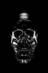 Crystal Head Vodka 5 by maltidama