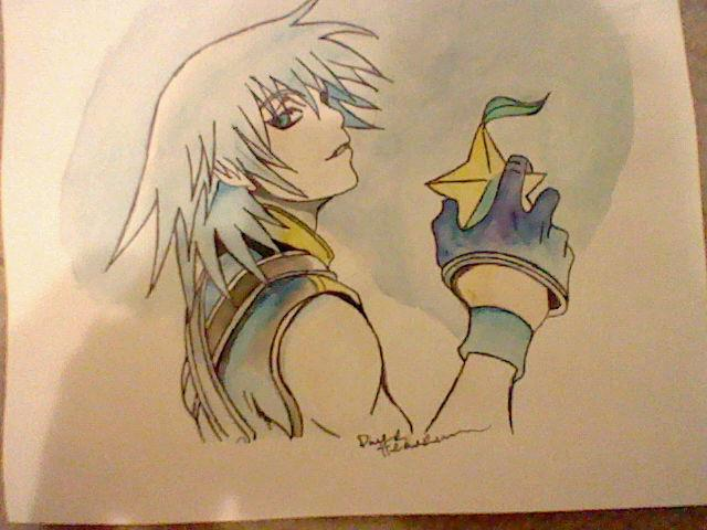 Riku by twilight303028