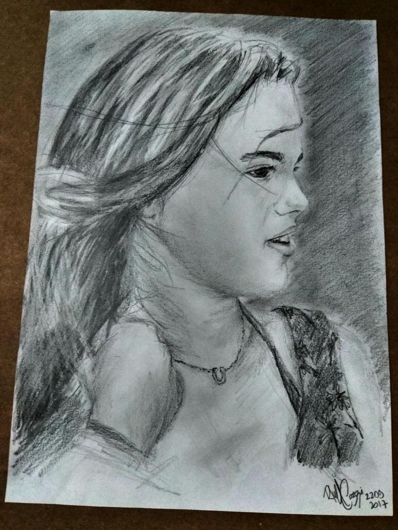 Julia Bianchi 3 by raphaelcozzi