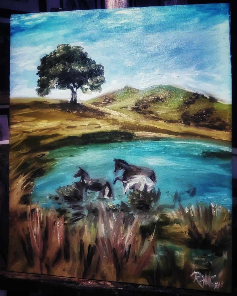 Rio Rural Lago Sul by raphaelcozzi
