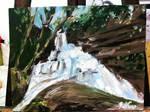 Camorim's Fall - Cachoeira do Camorim