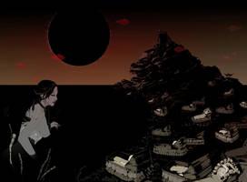Lilith by ya-na