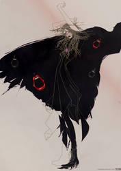 Yohji Yamamoto by ya-na