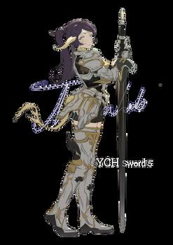 YCH Sword 5