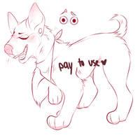 soft bullie | p2u by wolvrns