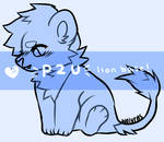 rainy days | p2u | lion base