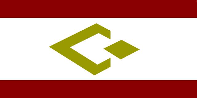 Alternate Flag - Fez Municipal by Akkismat