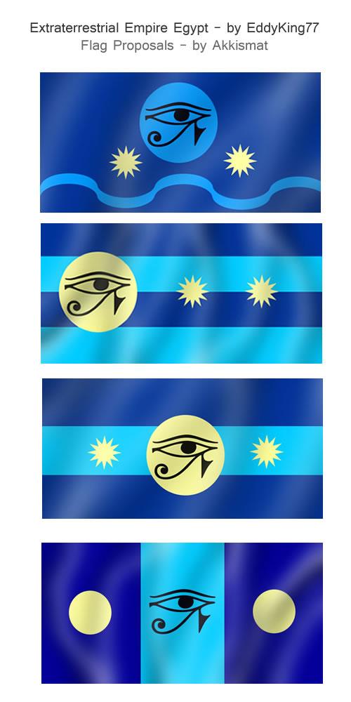 AH.com - Flag Proposal by Akkismat