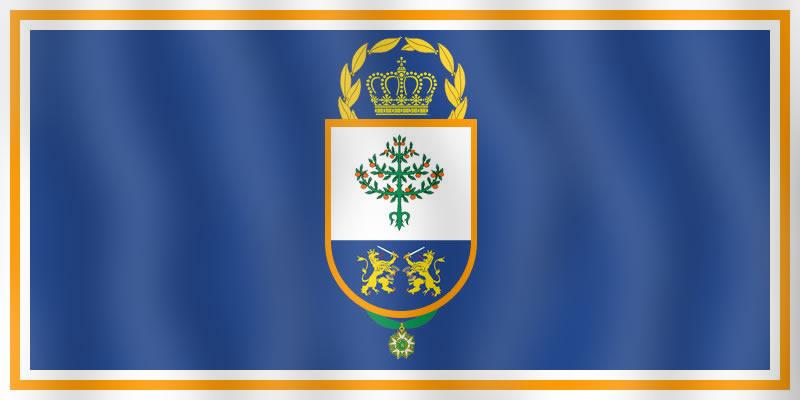 Alternate Flag - France I by Akkismat