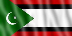Alternate Libya Flag 2