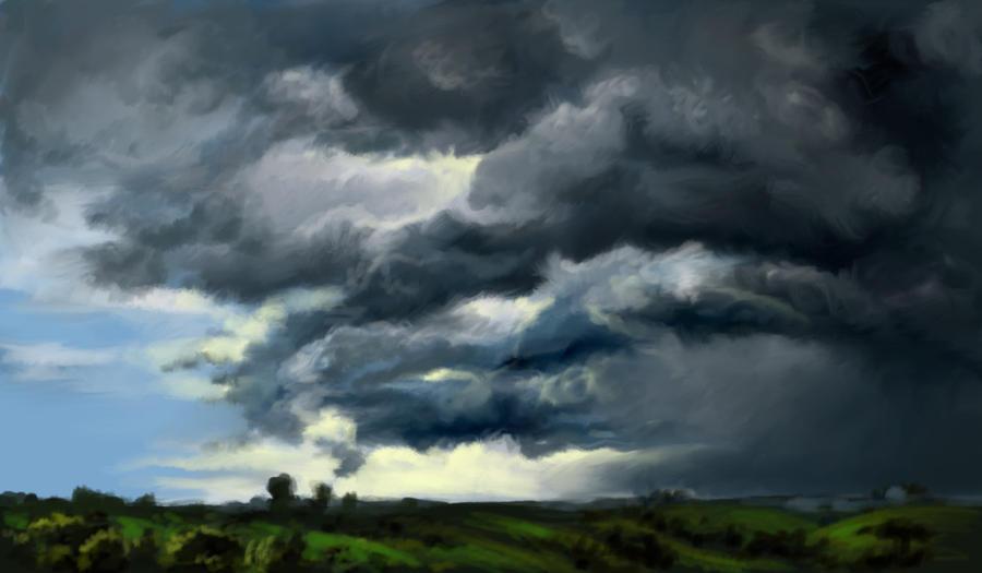 Cloud SP by artoftas