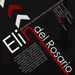 Elindr Typography