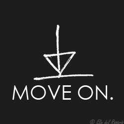 Move on by elindr