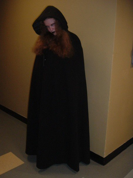 Halloween 2007 by kuroinami