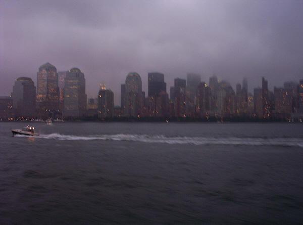 NYC10 by kuroinami