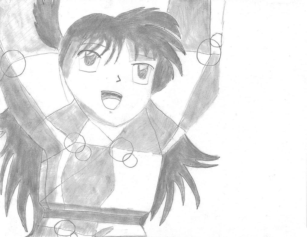 Rin-chan by kuroinami