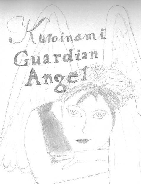 Kuroinami, Guardian Angel by kuroinami