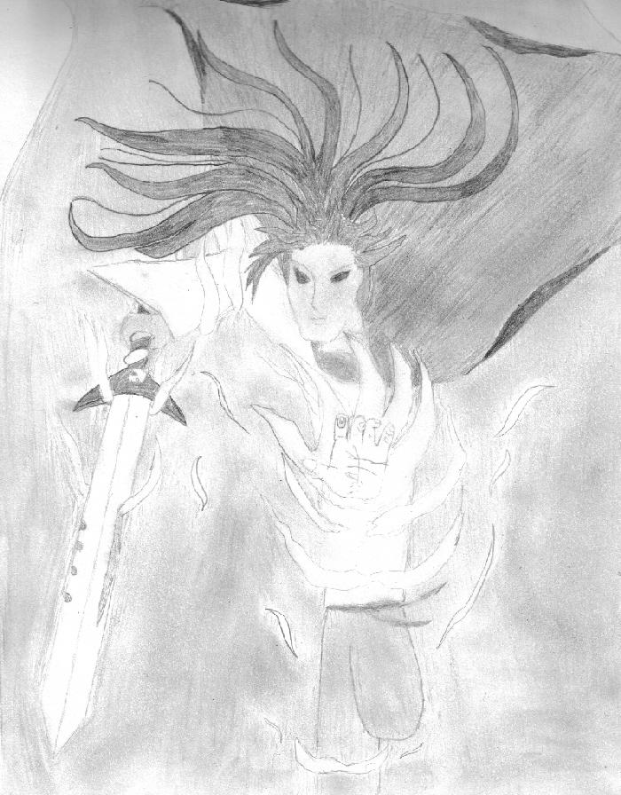 Necromancer Mesiyeru by kuroinami
