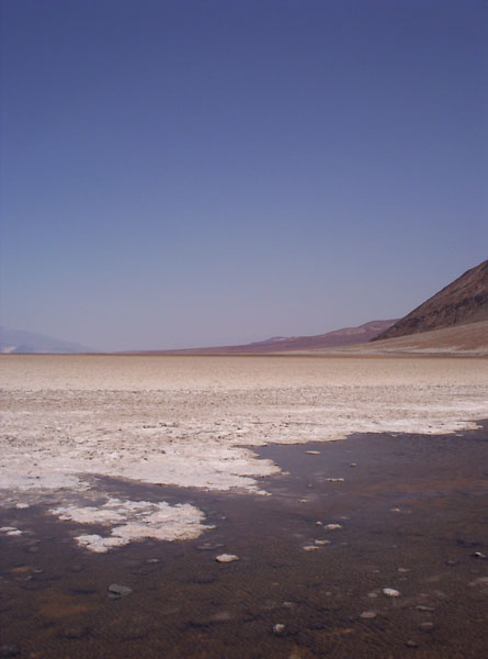 Death Valley7 by kuroinami