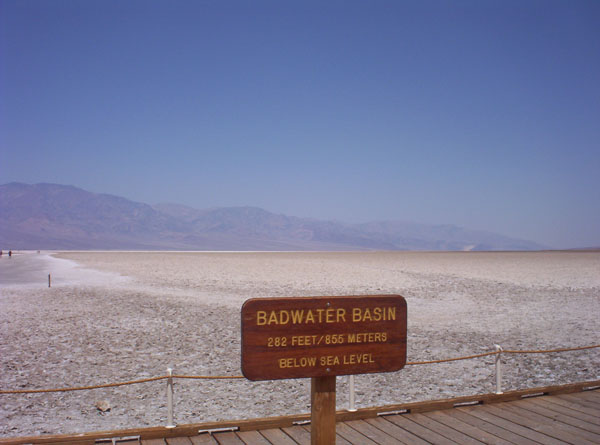 Death Valley8 by kuroinami