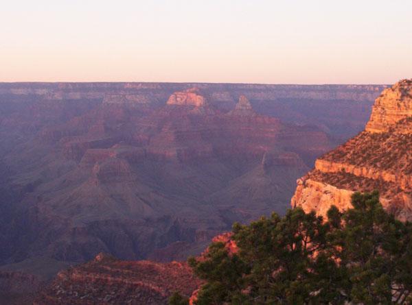 Grand Canyon 1 by kuroinami