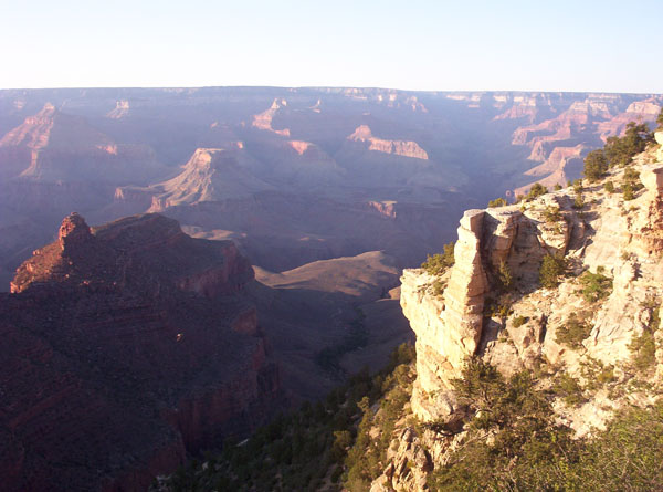 Grand Canyon 6 by kuroinami