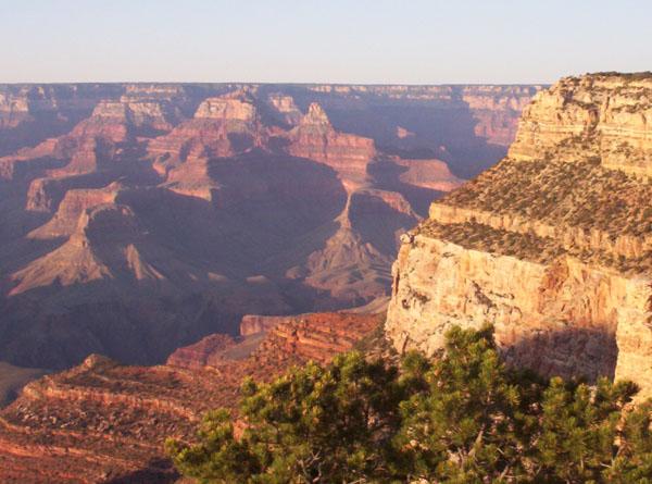 Grand Canyon 8 by kuroinami