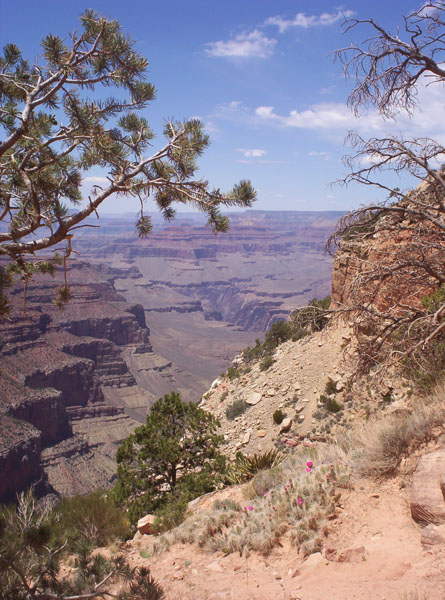 Grand Canyon 10 by kuroinami