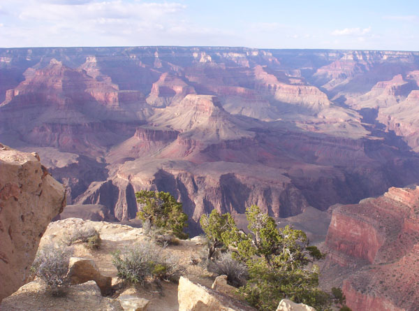 Grand Canyon 15 by kuroinami