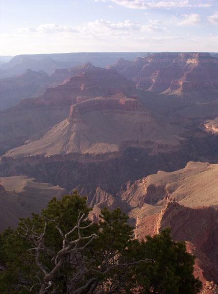 Grand Canyon 16 by kuroinami