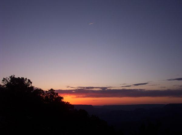 Grand Sunset 4 by kuroinami