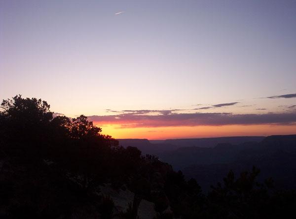 Grand Sunset 5 by kuroinami
