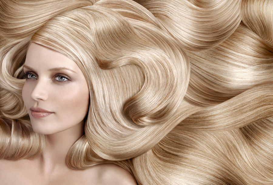 beauty hair by cyrillagel on DeviantArt