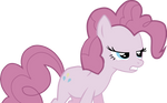Pinkie Pie, element of mean-ness