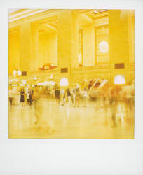Grand Central Terminal -- 779
