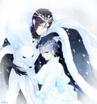 Sebastian snow king
