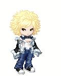 Kimi avatar by Bluence